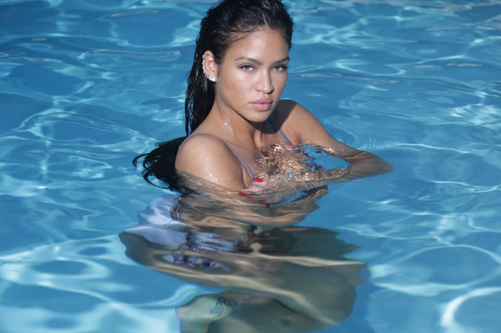 Cassie | all images shot by Scott Lipps
