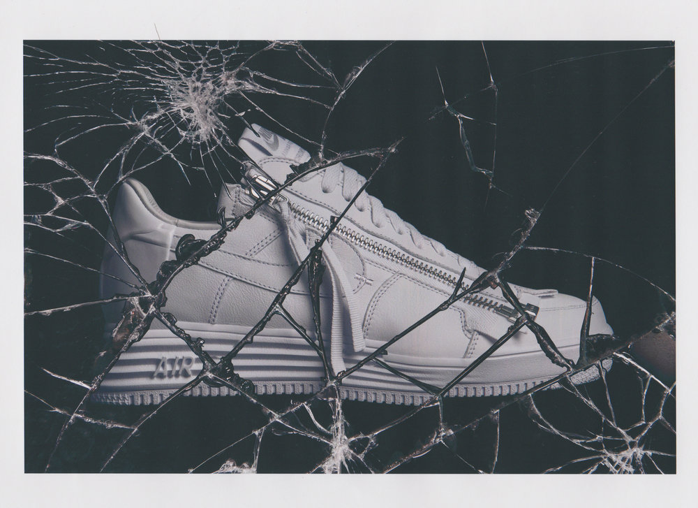 Nikes air force 1 stomping on broken glass bad luck be damned nike lunar force 1 acronym 17 by errolson hugh out december 2 malvernweather Images