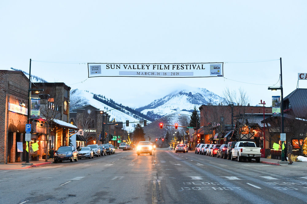 Photo by J. Merritt/Getty Images for Sun Valley Film Festival