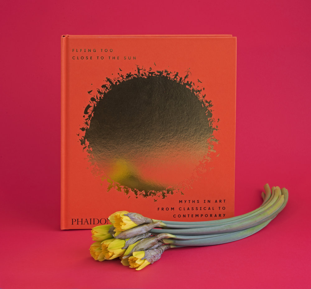 Flying Too Close to the Sun ,  Phaidon , ($59.95).