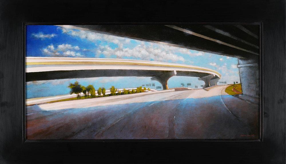"Mark Innerst. ""Overpass"" (2018)."