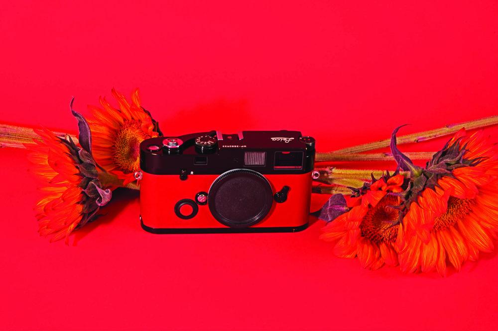 M Camera,  Leica , ($6,380).