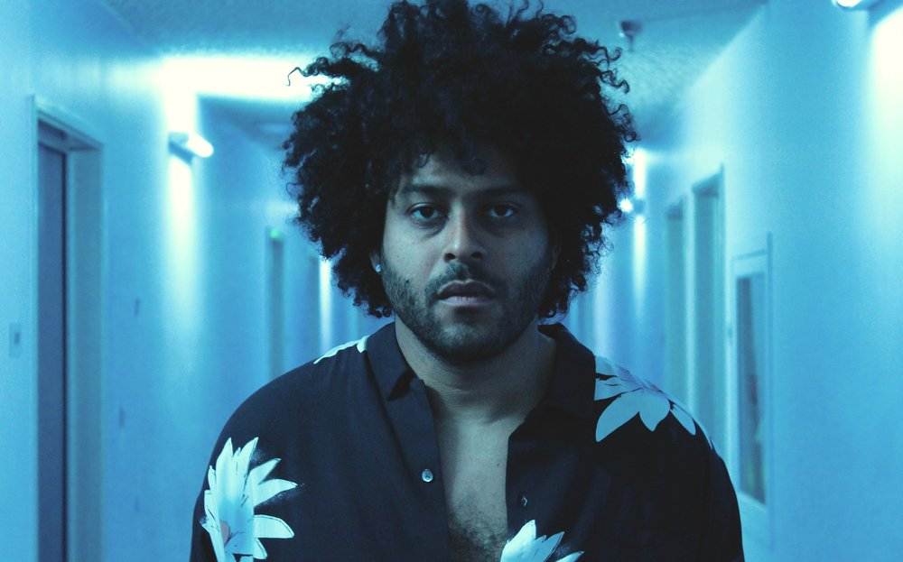 Twin Shadow | photos by Tori Adams