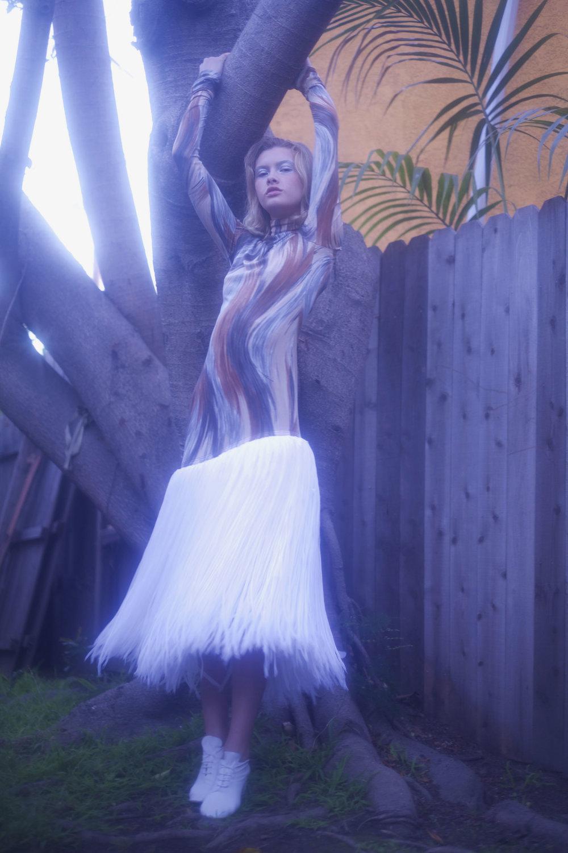 CÉLINE dress.