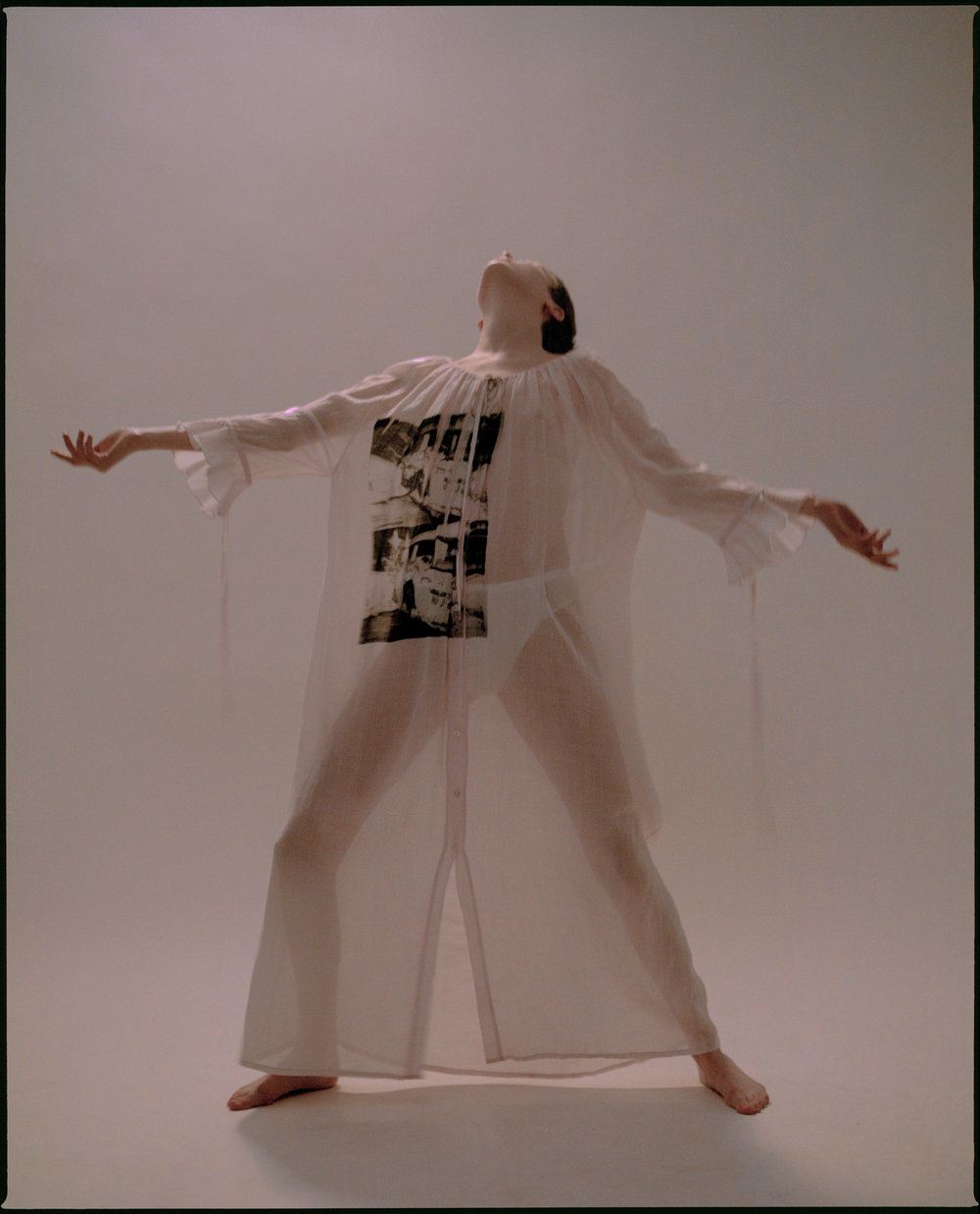CALVIN KLEIN 205W39NYC dress.
