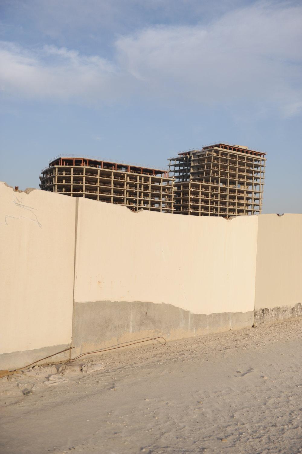 Dubai, UAE (2011).