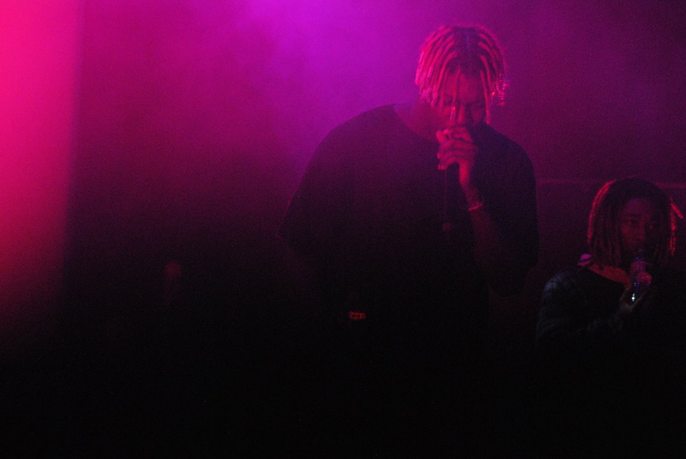 Lil Yachty performance