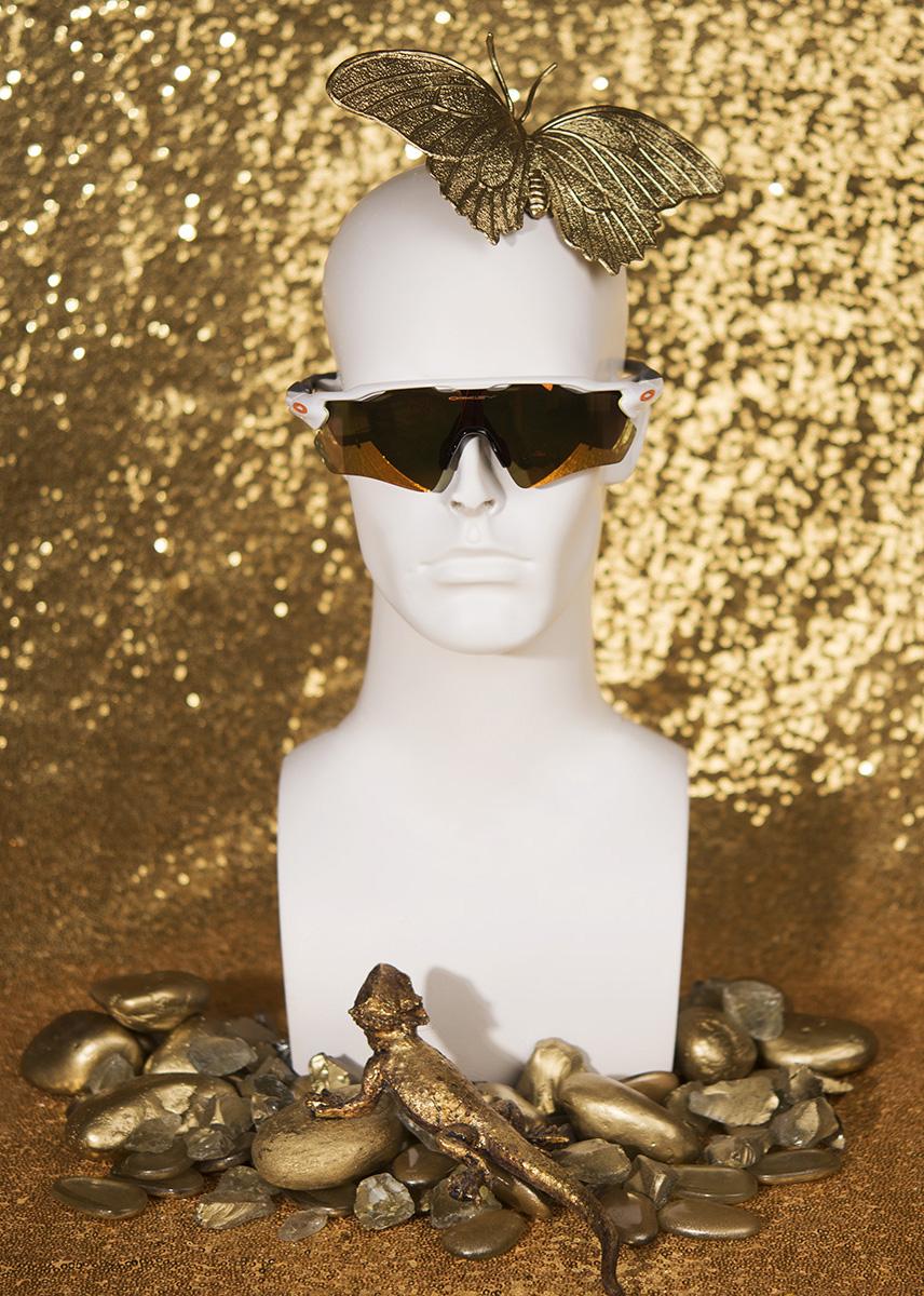 OAKLEY sunglasses .