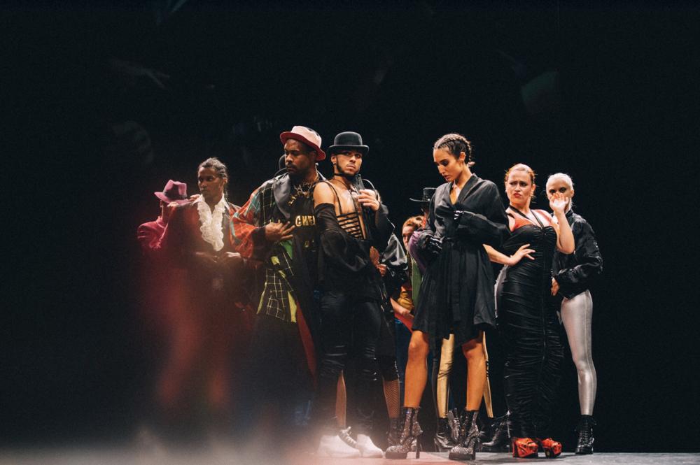 fashion freak show jean paul gaultier