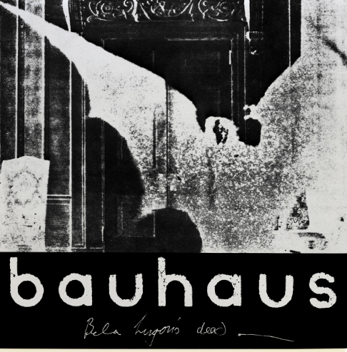 Pre-order available at   http://www.stonesthrow.com   and   https://bauhaus.bandcamp.com/   for Nov. 23 release.