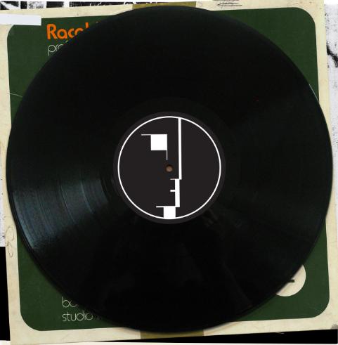 The Bela Session'  on Vinyl