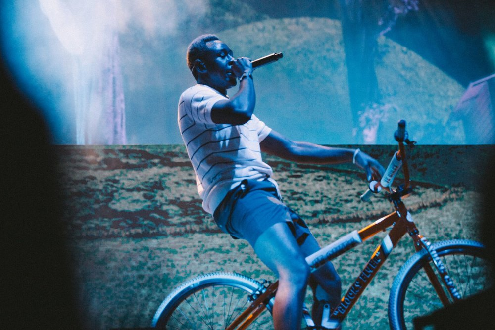 Tyler The Creator Photo By Nicole Busch
