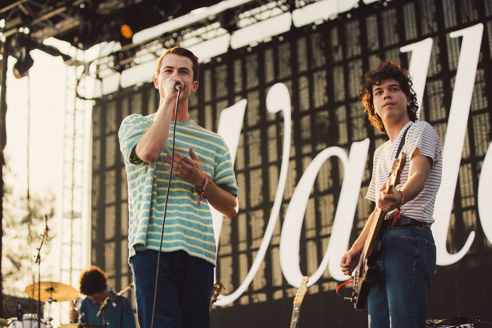 Wallows Photo By Nicole Busch