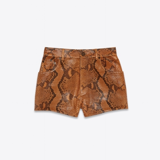 The Python Shorts