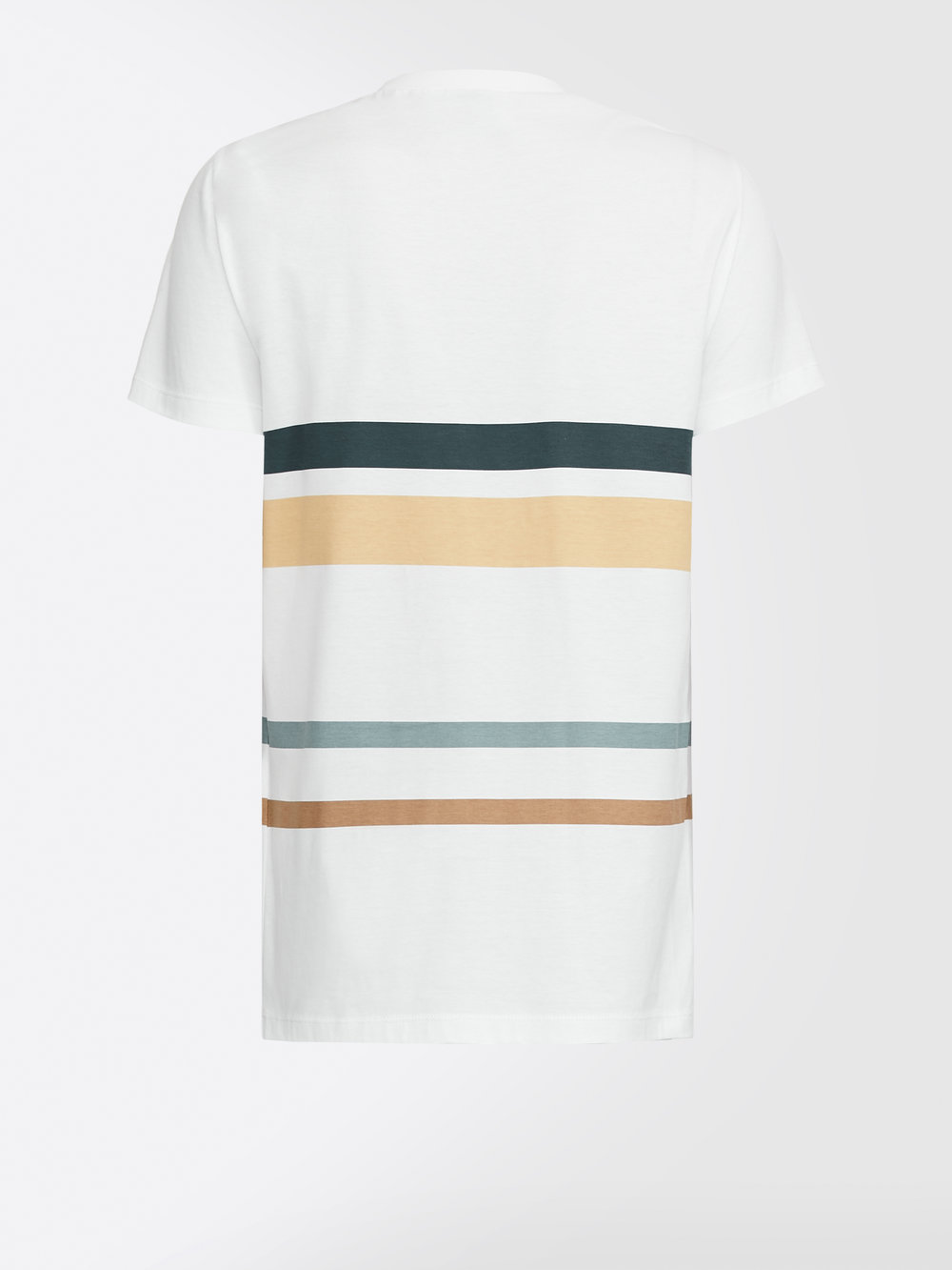 Judy Chicago limited-edition t-shirt in collaboration with Ian Griffiths, Max Mara Creative Director.