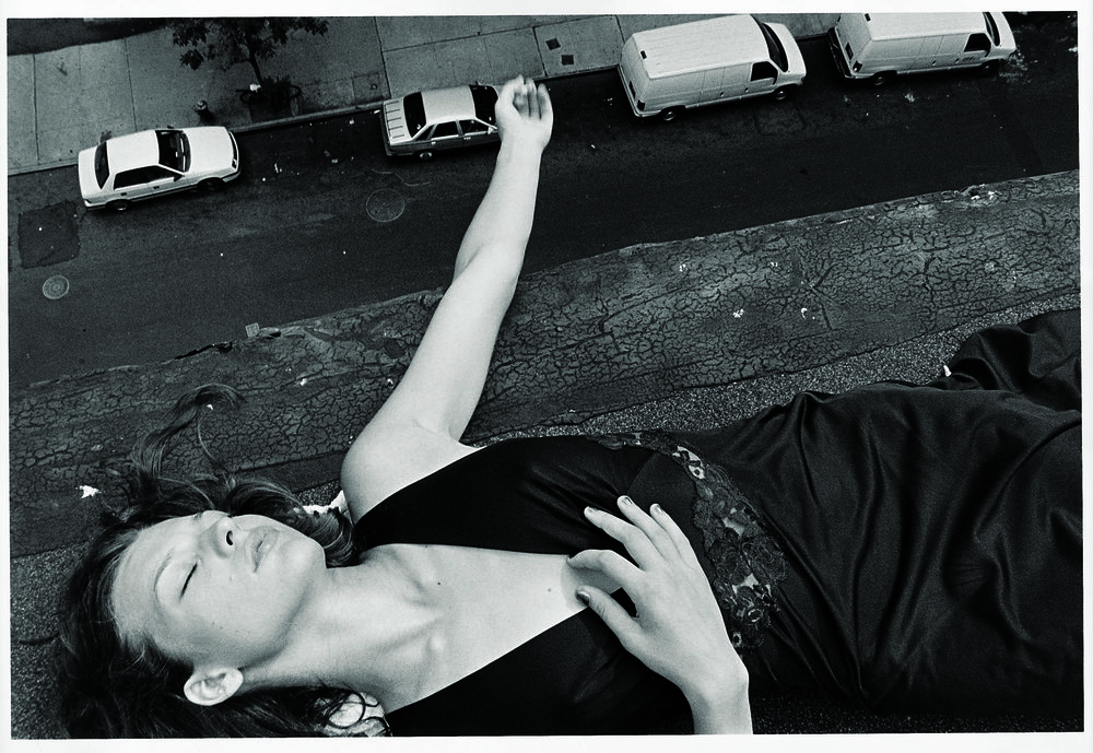 Milla Jovovich by Davide Sorrenti