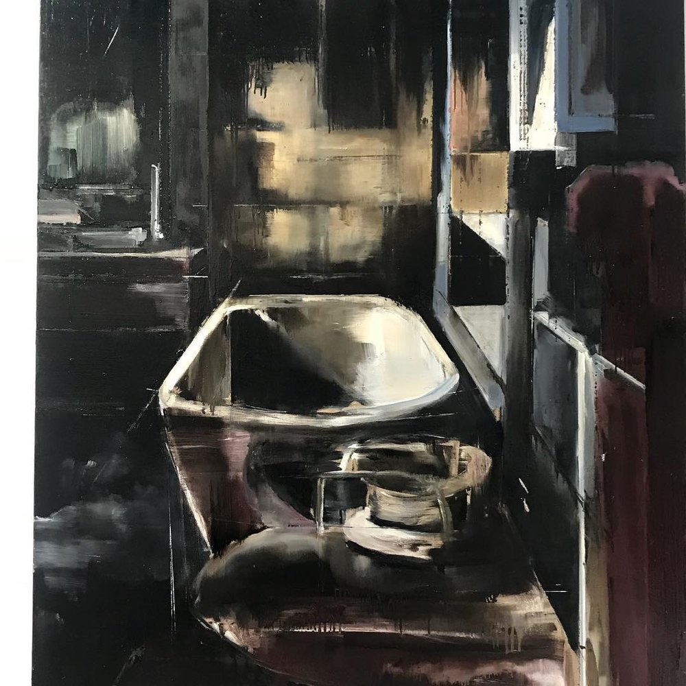 Courtesy Galerie Perpitch & Bringand - copyright Adrien Thibaud