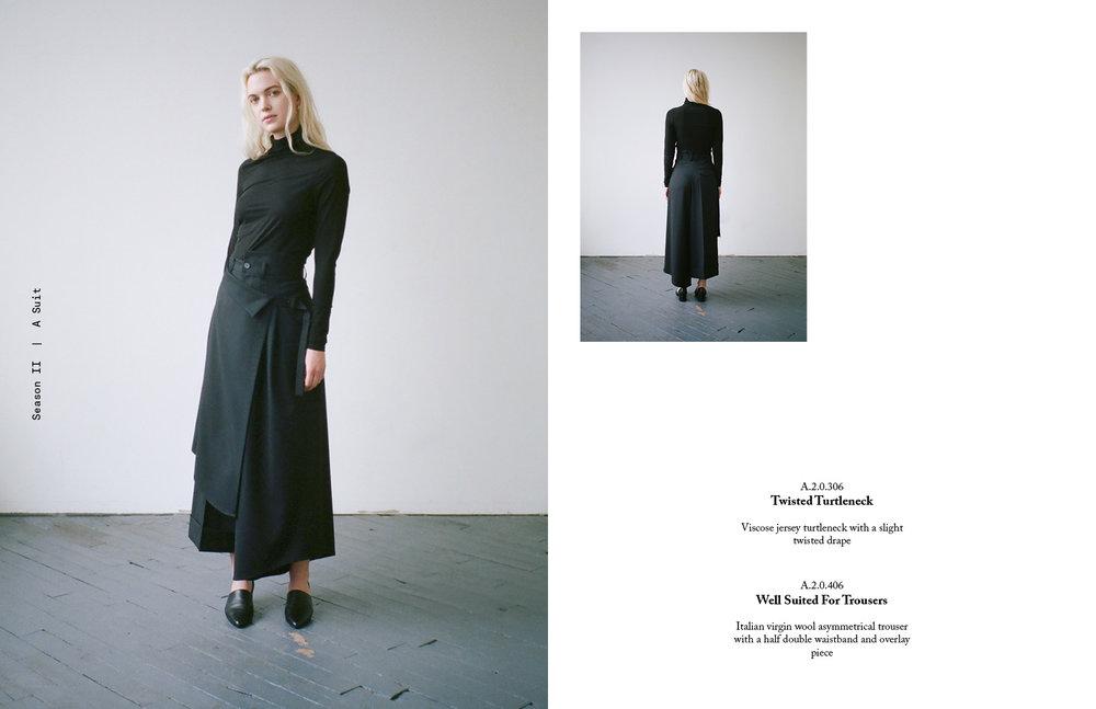 Flaunt Magazine - A Company -1.jpg