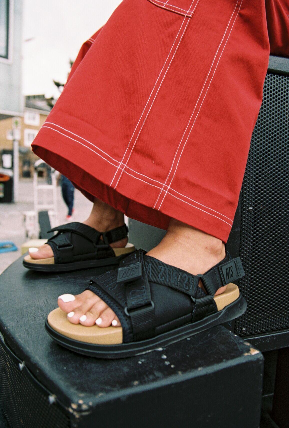 Rider Next Sandals