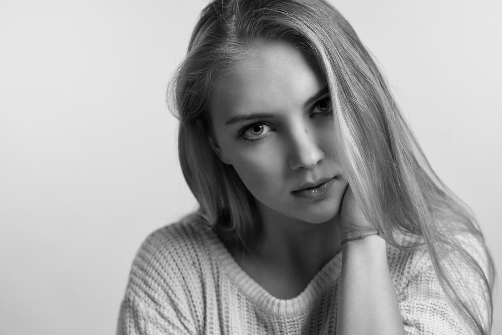 Model: Sophie  Assistant:Anna-Katharina Bischof