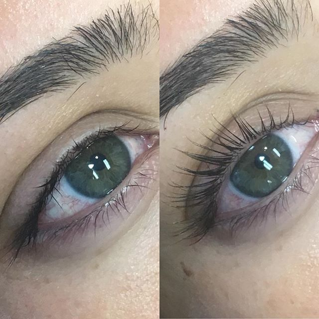 Double tap ❤️ if you want longer fuller lashes in just 20 minutes!