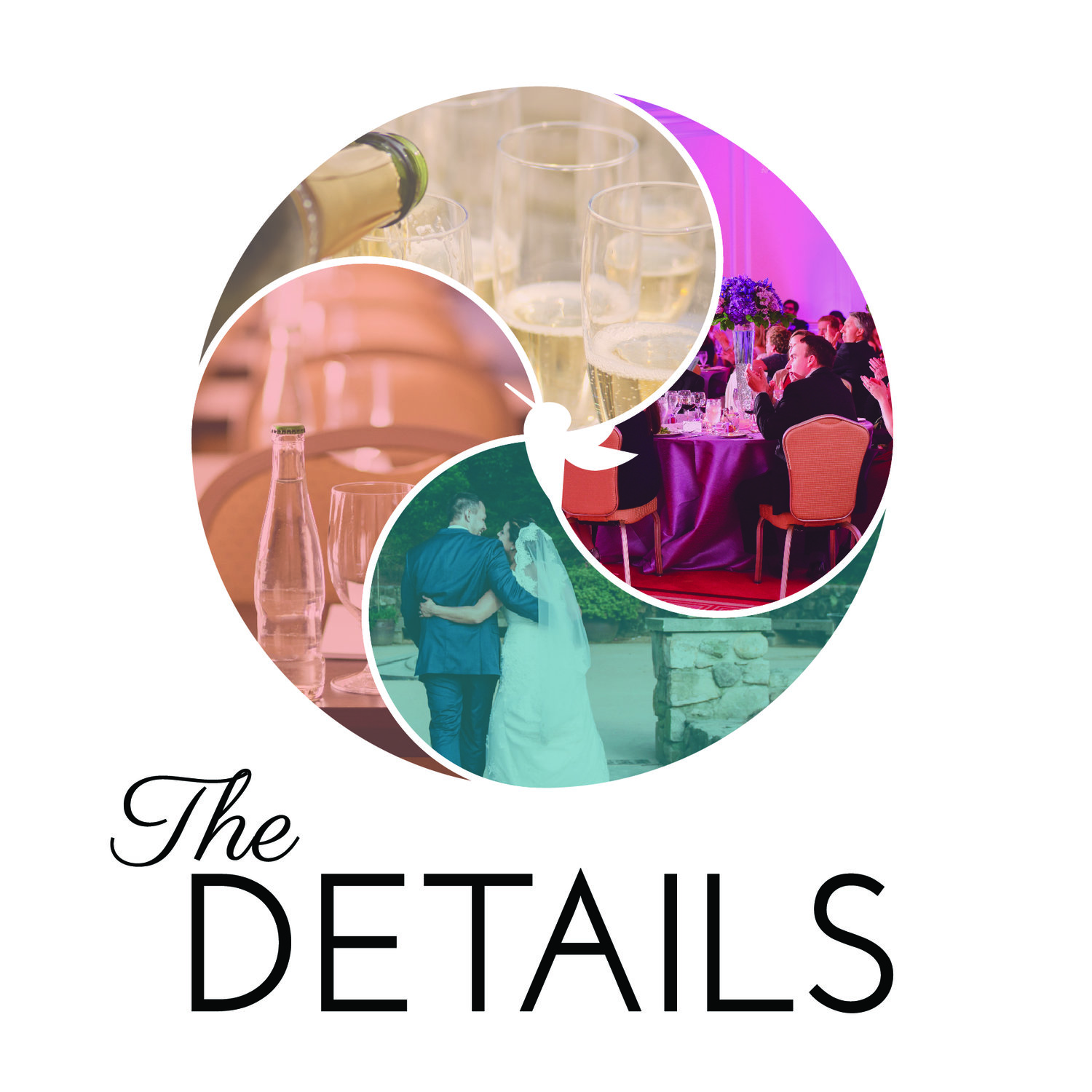 The Details Events - Raleigh-Durham-Chapel Hill Event Planner