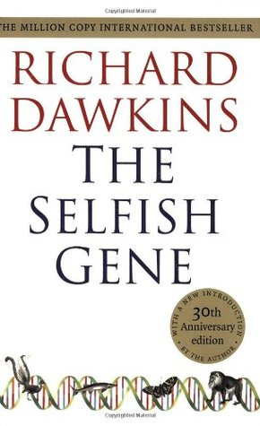 The Selfish Gene by Richard Hawkins