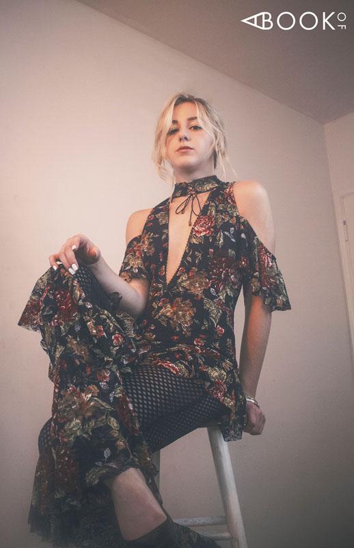 Jumpsuit-Wow Couture     Blazer-Meena    Black Heels-JustFab   Bracelets: Kendra Scott