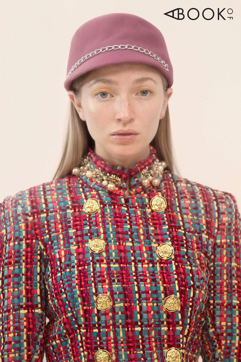 Jacket: Elisabetta Franchi