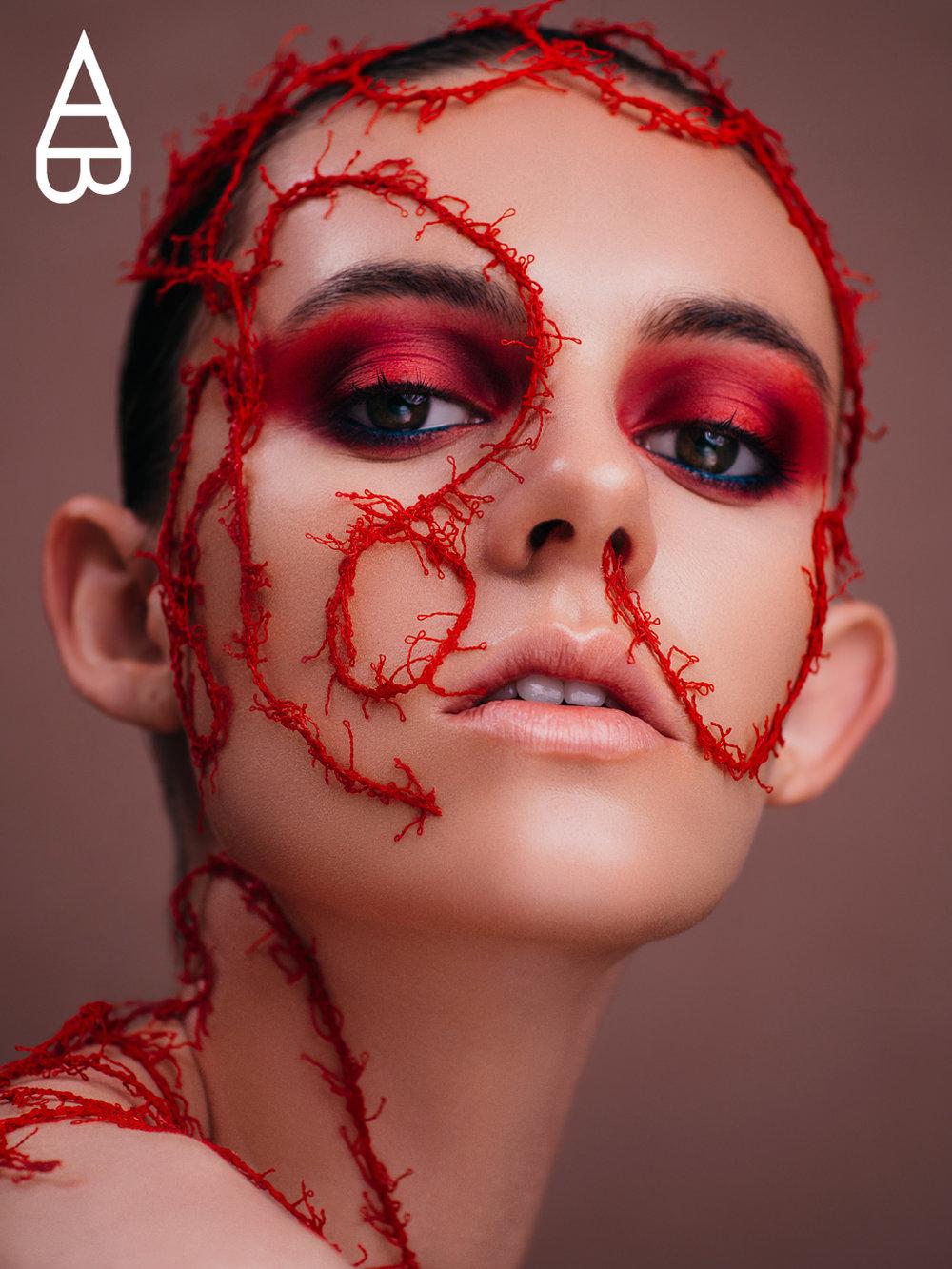 PHOTOGRAPHED BY SAMUEL DORADO