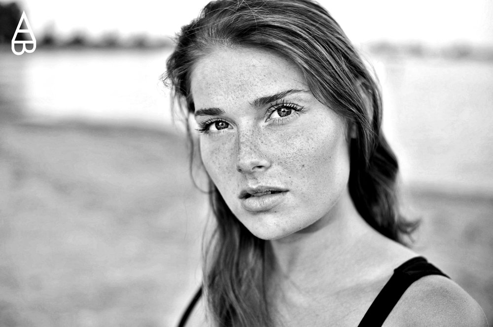 PHOTOGRAPHED BY MAGDALENA KUBIAK