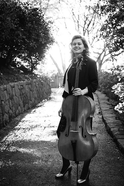 Sonja Myklebust, Cello