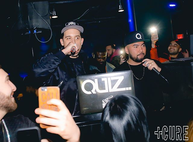 @G_Eazy 🎙At The Grand Opening Of @CureToronto This Past Wednesday.  #SidestagePresents #GEazy