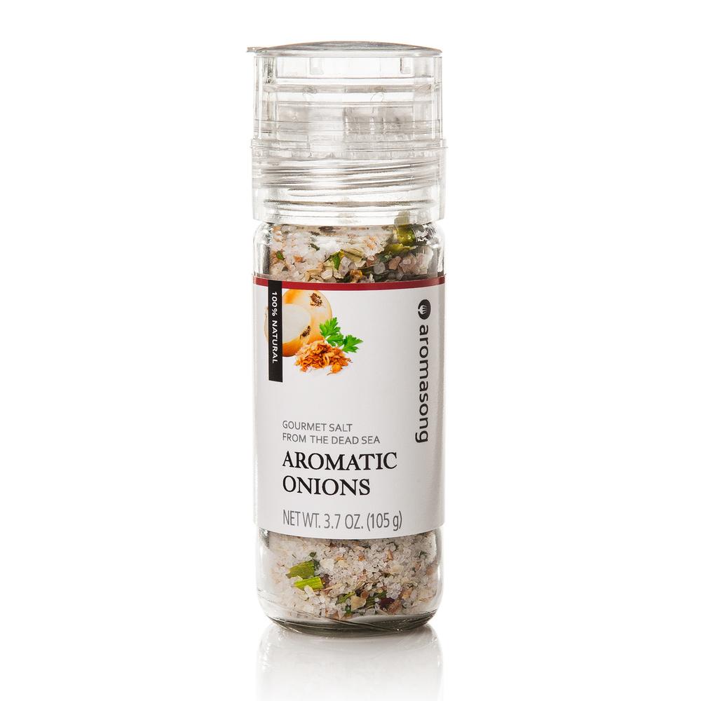 Aromatic Onions