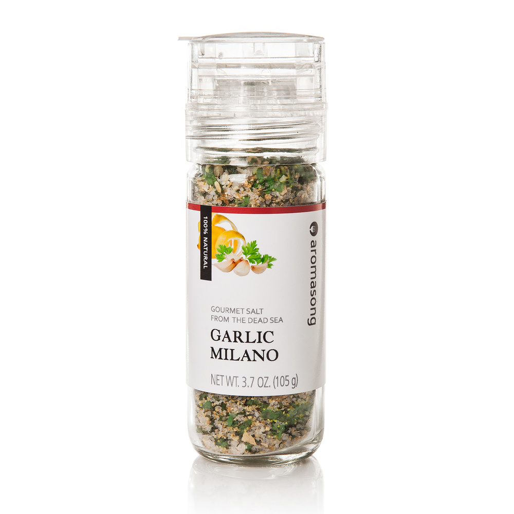 Garlic Milano
