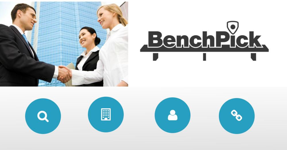 Benchpick