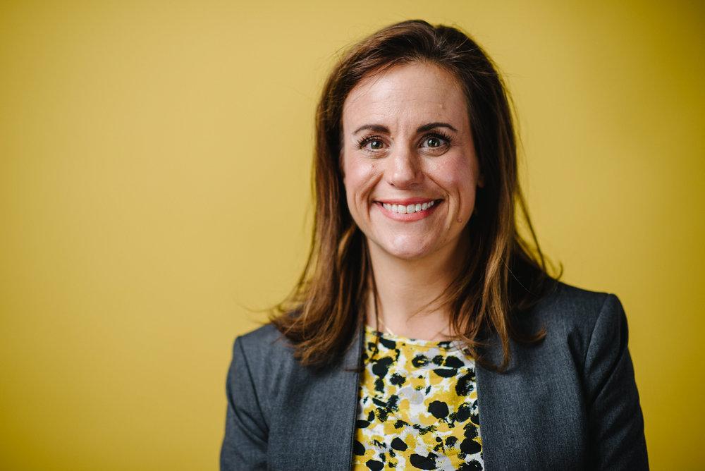 Tara Spalding, President