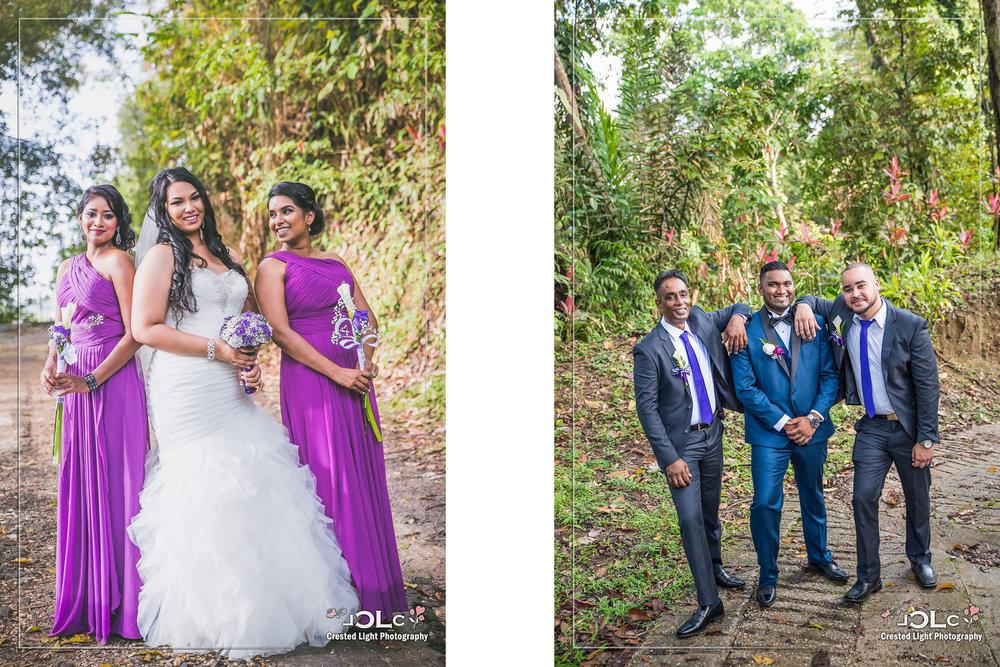 Wedding Photographers Trinidad