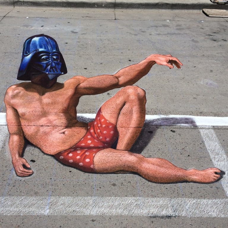 Vader at the Beach.jpg