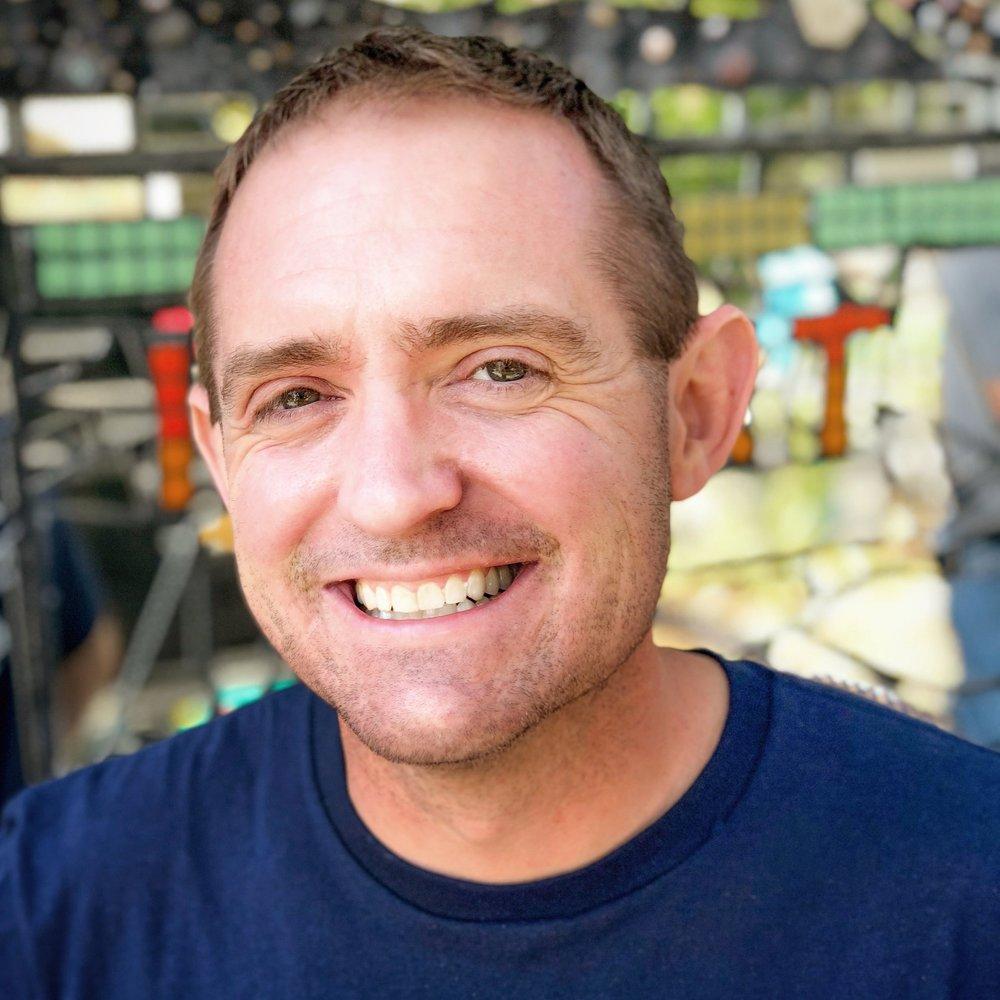 Erik Greenawalt
