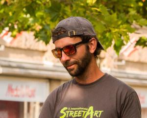 Alex Makisov