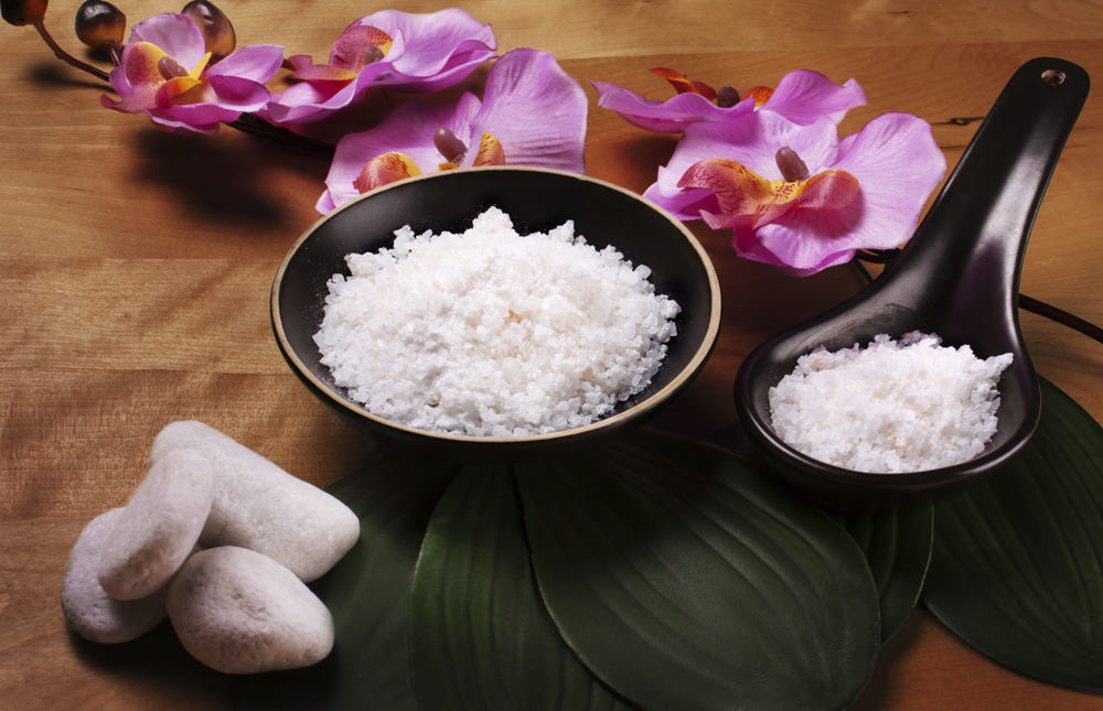 Ancient tropical recipes handed down through generations.