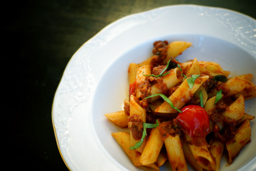 "Pasta ""Penne"""