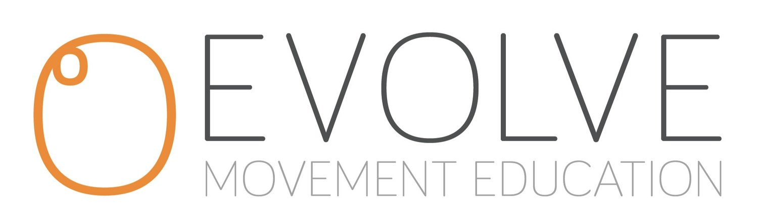 Evolve Movement Education
