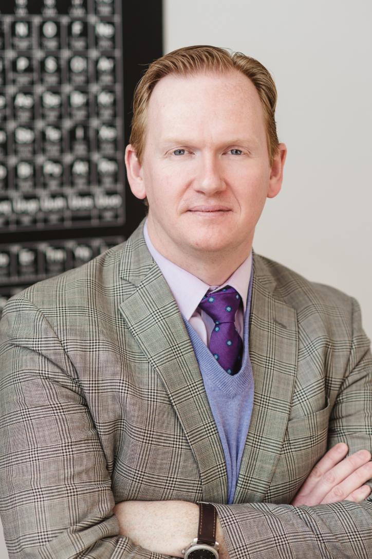 Dr. Neil Ayres