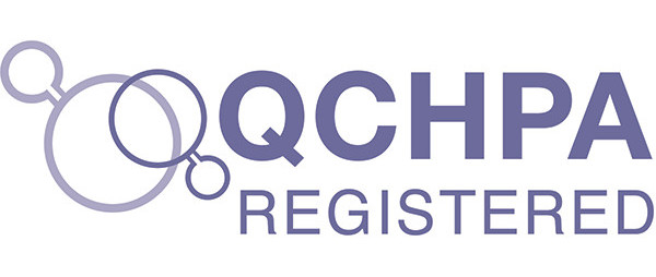 QCHPA Registered Cognitive Hypnotherapist