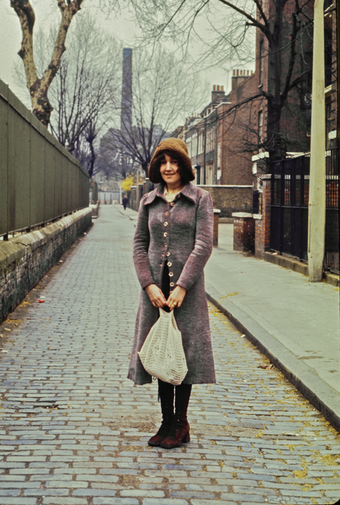 Hetty Van Bentham Stepney Green, London 1971