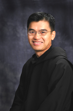 BR. SIMON-HOA PHAN, OSB Assistant Professor of Art, Video Production, Saint John's University B.F.A. Maryland Institute College of Art; M.F.A. California Institute of the Arts