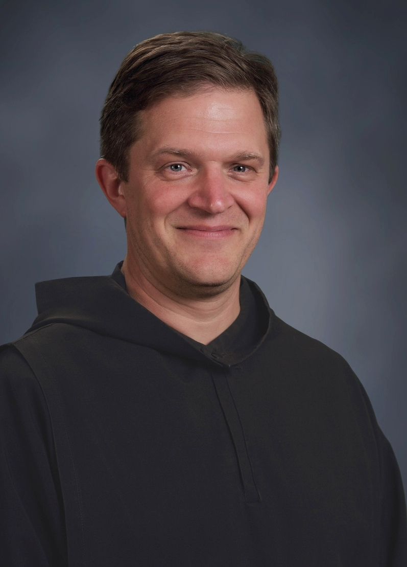 FR. MICHAEL PETERSON, OSB Saint John's Abbey Oblate Director; Sacramental Chaplain for College of Saint Benedict Campus Ministry; Board Chairman of the Monastic Interreligious Dialogue University of Minnesota; M.A. Monastic Studies, Saint John's University School of Theology and Seminary, 2006