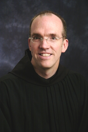 BR. DAVID PAUL LANGE, OSB  Saint John's Abbey Sub-prior; Associate Professor of Art, Saint John's University; Director of the Benedictine Institute, Saint John's University  B.A. Saint Olaf College; M.F.A. Southern Illinois University at Edwardsville